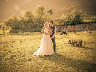 Le nozze di Virginia e Gabriele 2