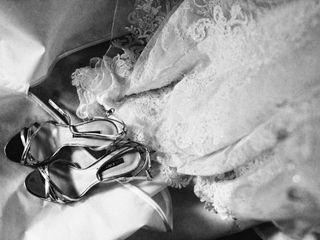 le nozze di Azzurra e Michele 1