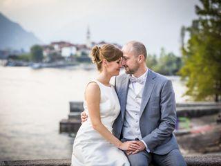Le nozze di Tatiana e Matthias 2