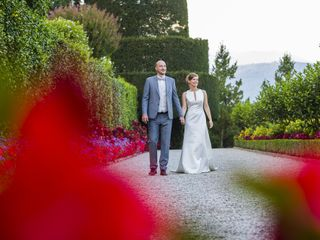 Le nozze di Tatiana e Matthias 3