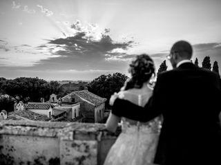 Le nozze di Michela e Federico