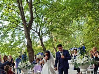 Le nozze di Elena  e Beppe  2