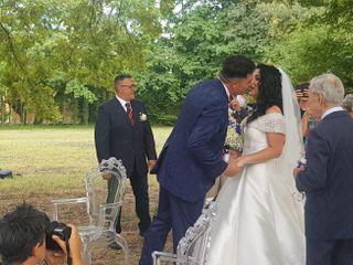 Le nozze di Elena  e Beppe