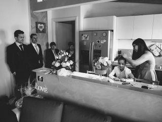 Le nozze di Fabiana e Daniele 2