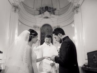 Le nozze di Federica e Giuseppe 2