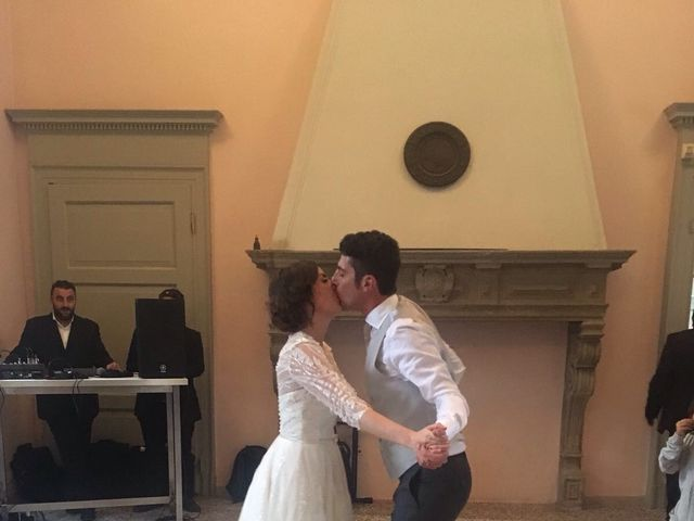Il matrimonio di Gianluca e Carmela a Settimo Milanese, Milano 2