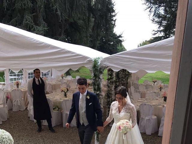 Il matrimonio di Gianluca e Carmela a Settimo Milanese, Milano 6