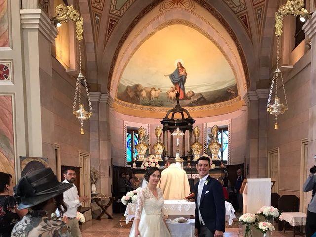 Il matrimonio di Gianluca e Carmela a Settimo Milanese, Milano 7
