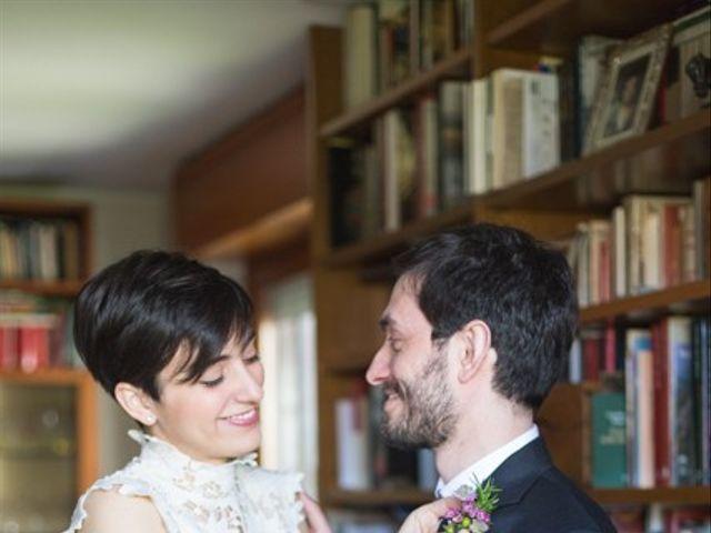 Il matrimonio di Luca e Marta a Milano, Milano 10