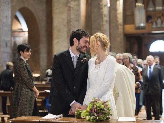 Il matrimonio di Luca e Marta a Milano, Milano 15