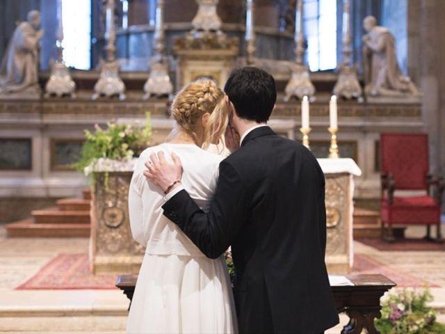 Il matrimonio di Luca e Marta a Milano, Milano 16