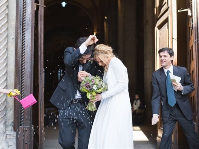 Il matrimonio di Luca e Marta a Milano, Milano 17