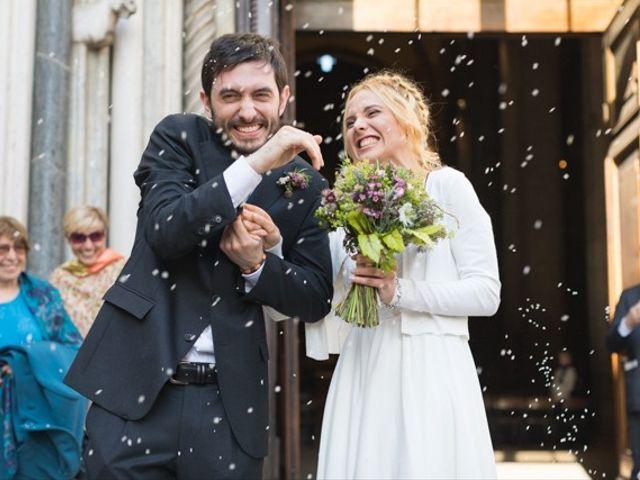 Il matrimonio di Luca e Marta a Milano, Milano 18
