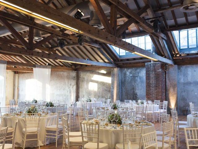 Il matrimonio di Luca e Marta a Milano, Milano 19