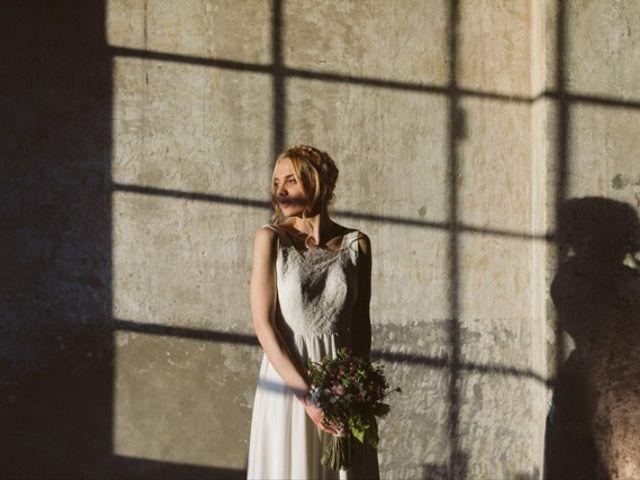 Il matrimonio di Luca e Marta a Milano, Milano 26