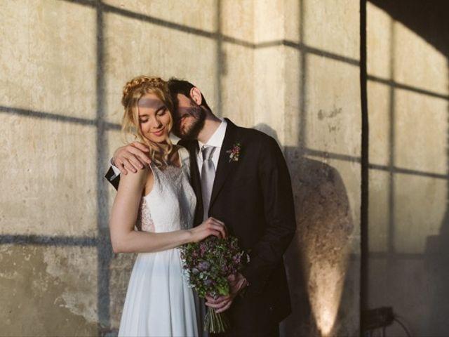 Il matrimonio di Luca e Marta a Milano, Milano 29