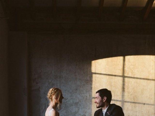 Il matrimonio di Luca e Marta a Milano, Milano 30