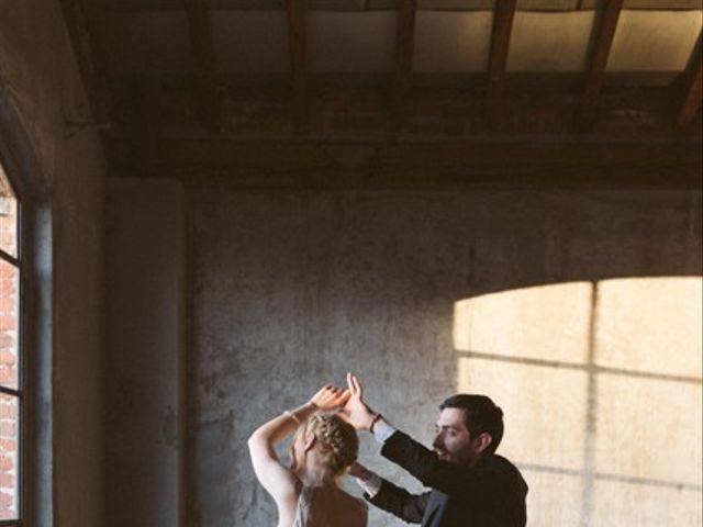 Il matrimonio di Luca e Marta a Milano, Milano 31