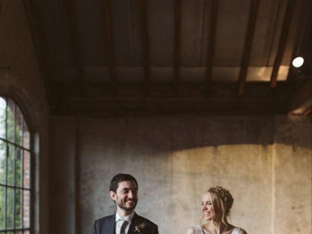 Il matrimonio di Luca e Marta a Milano, Milano 35