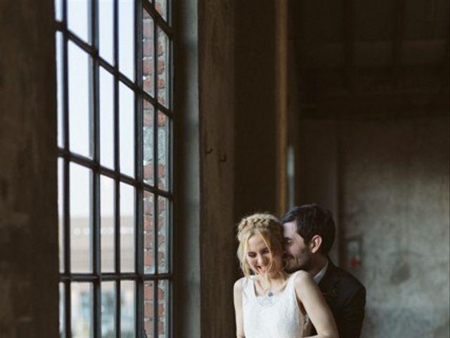 Il matrimonio di Luca e Marta a Milano, Milano 36