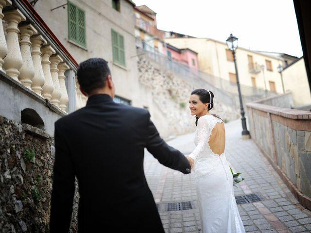 Il matrimonio di Vincenzo e Francesca a Catanzaro, Catanzaro 10