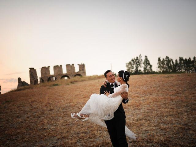 Il matrimonio di Vincenzo e Francesca a Catanzaro, Catanzaro 12
