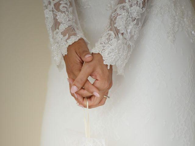Il matrimonio di Vincenzo e Francesca a Catanzaro, Catanzaro 15