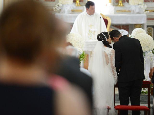 Il matrimonio di Vincenzo e Francesca a Catanzaro, Catanzaro 17