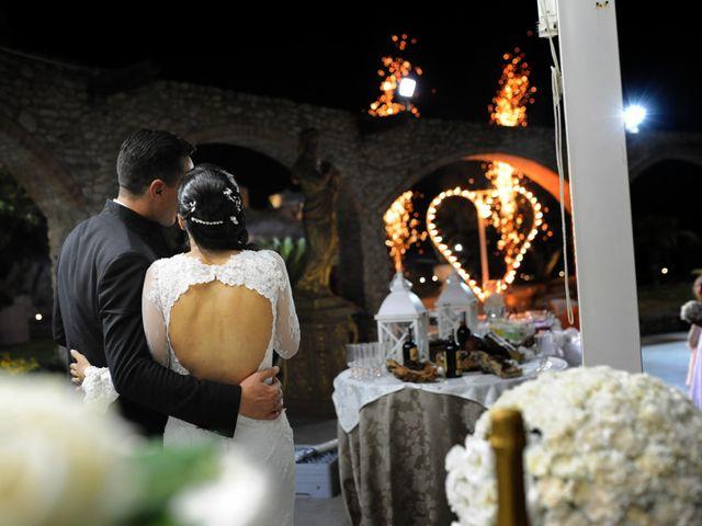 Il matrimonio di Vincenzo e Francesca a Catanzaro, Catanzaro 20