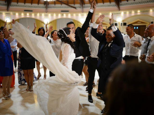 Il matrimonio di Vincenzo e Francesca a Catanzaro, Catanzaro 23