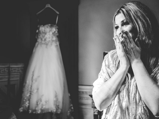 Il matrimonio di Yazu e Barbara a Bologna, Bologna 5