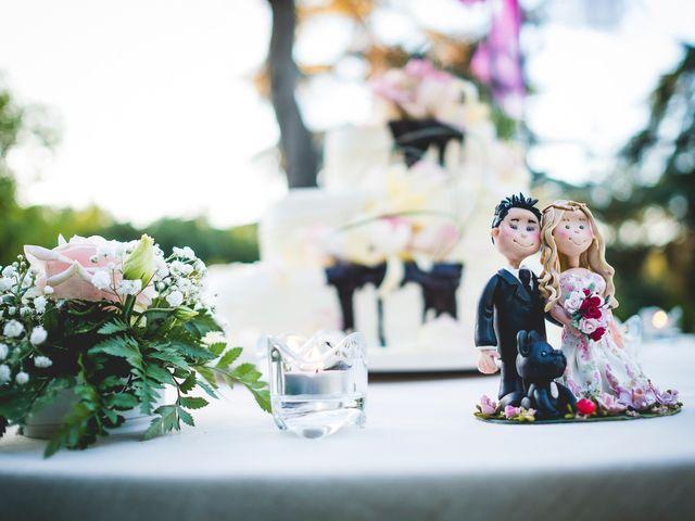 Il matrimonio di Yazu e Barbara a Bologna, Bologna 18