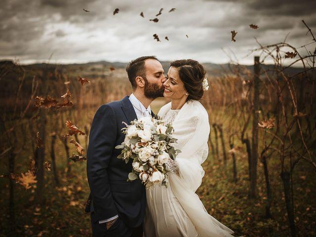 Il matrimonio di Marco e Giorgia a Fano, Pesaro - Urbino 1