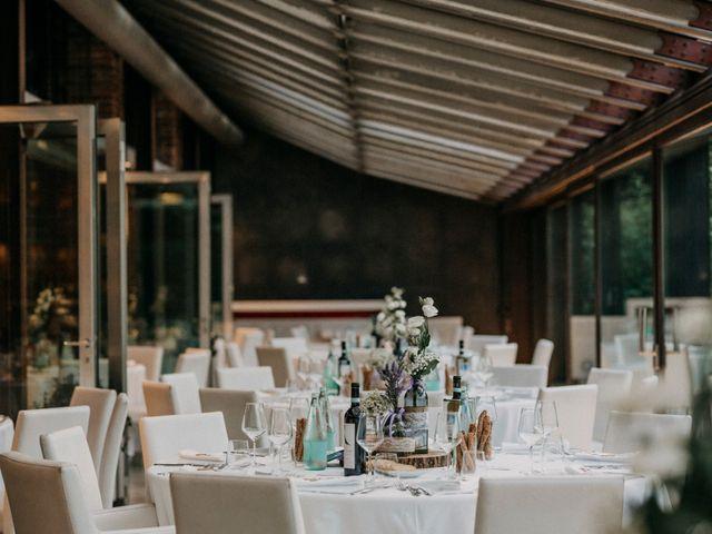Il matrimonio di Andrea e Elena a Buriasco, Torino 2
