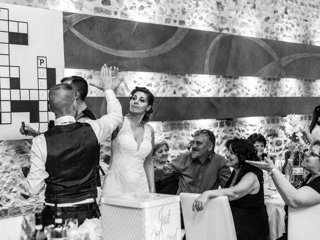 Il matrimonio di Andrea e Elena a Buriasco, Torino 19