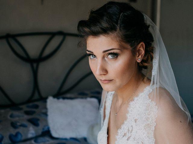 Il matrimonio di Andrea e Elena a Buriasco, Torino 26