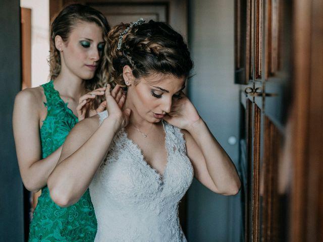 Il matrimonio di Andrea e Elena a Buriasco, Torino 28