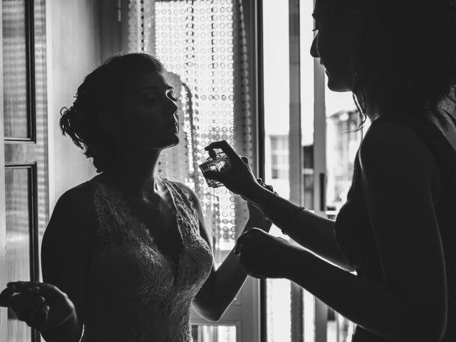 Il matrimonio di Andrea e Elena a Buriasco, Torino 29