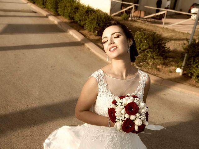 Il matrimonio di Andrea e Concetta a Licata, Agrigento 6