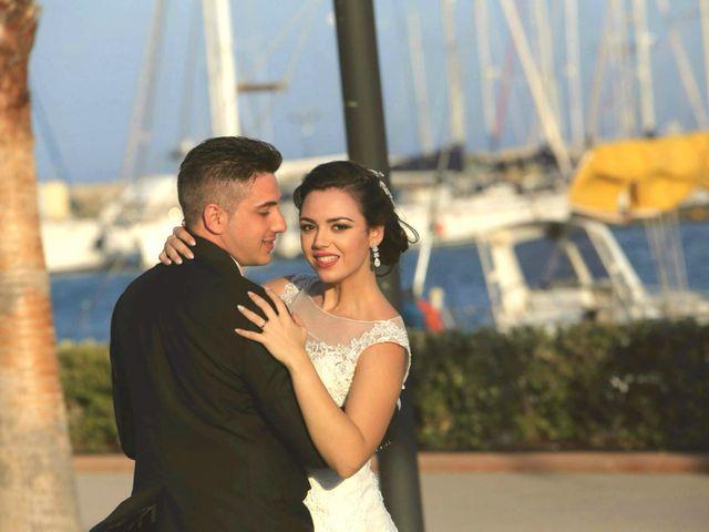 Il matrimonio di Andrea e Concetta a Licata, Agrigento 7