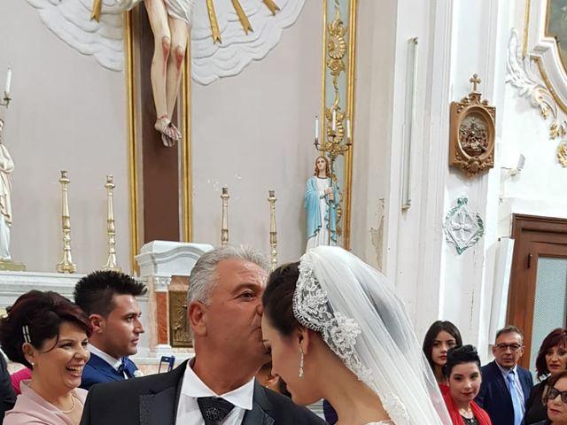 Il matrimonio di Andrea e Concetta a Licata, Agrigento 3