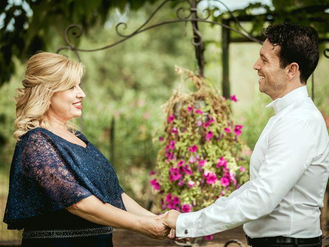Il matrimonio di Iside e Salvatore a Piazza Armerina, Enna 24