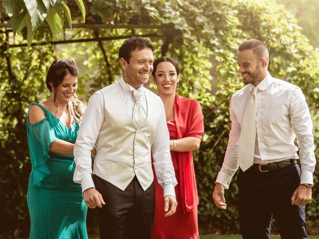 Il matrimonio di Iside e Salvatore a Piazza Armerina, Enna 25
