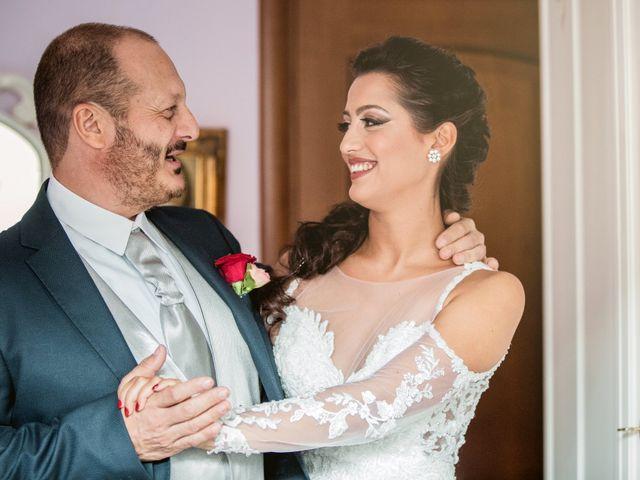 Il matrimonio di Iside e Salvatore a Piazza Armerina, Enna 72