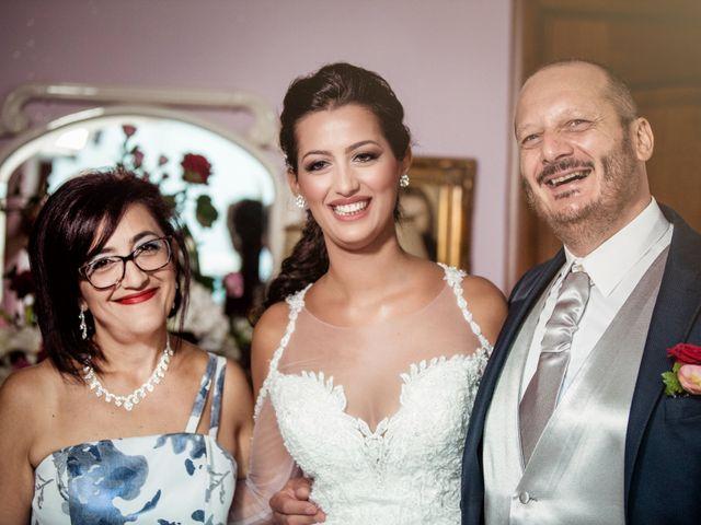Il matrimonio di Iside e Salvatore a Piazza Armerina, Enna 74