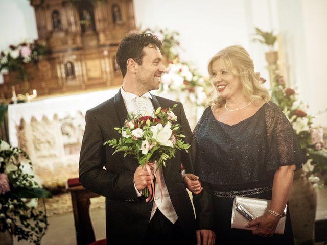Il matrimonio di Iside e Salvatore a Piazza Armerina, Enna 79