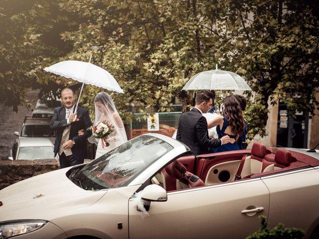 Il matrimonio di Iside e Salvatore a Piazza Armerina, Enna 81