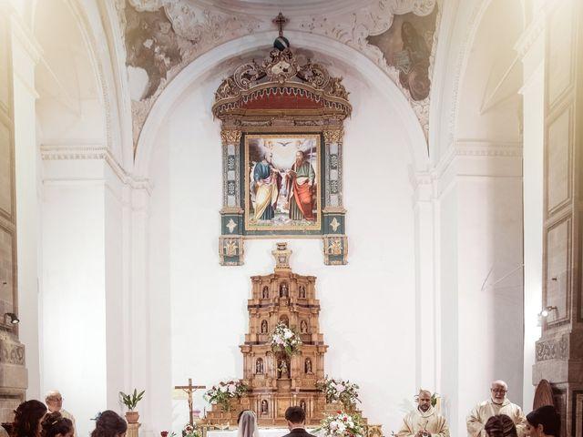 Il matrimonio di Iside e Salvatore a Piazza Armerina, Enna 85