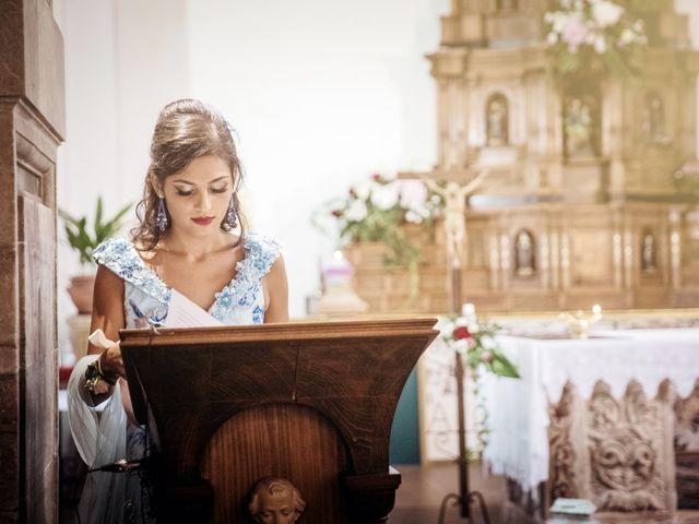 Il matrimonio di Iside e Salvatore a Piazza Armerina, Enna 87