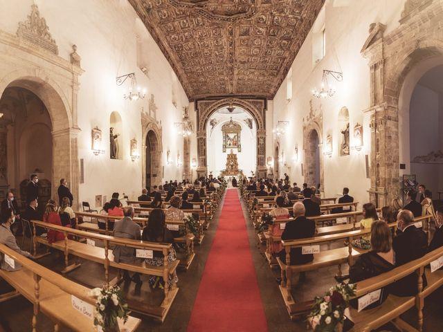 Il matrimonio di Iside e Salvatore a Piazza Armerina, Enna 89